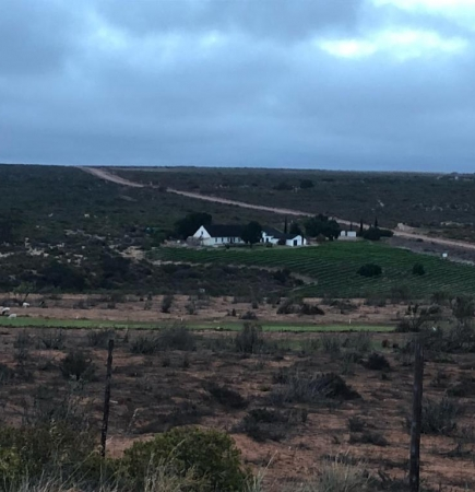 Kookfontein Farm Cottages