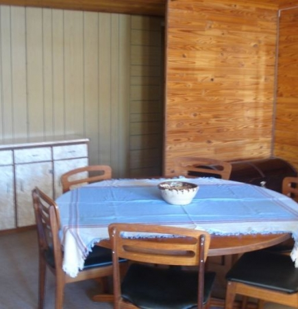 Port McDougall Self-Catering