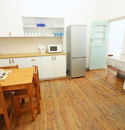 Albatros Apartment Unit 8